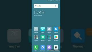 How to connect Redmi note 4 to your PC/Laptop # Mobile USB problem