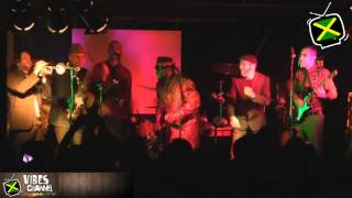 Mr. Symarip - The Skinheads Dem A Come (Live At MU Parma 09-04-2011)