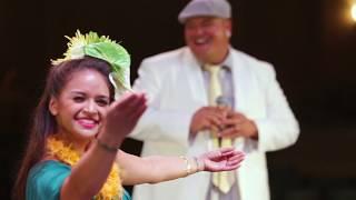 ハワイ州観光局 Kalani Peʻa - He Wehe Aloha