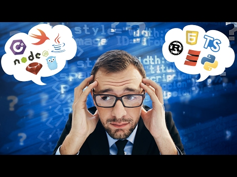 Top Programming Languages to Learn in 2017 | Tutorials, Resources, Salaries