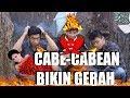 CABE - CABEAN BIKIN GERAH!! - CHALLENGE