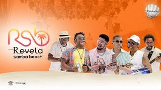 Grupo Revelação, DVD Revela Samba Beach (Segunda Onda)