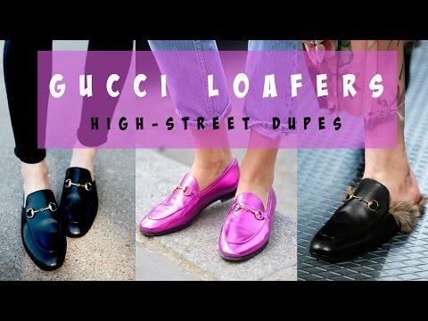 Best High-Street Gucci