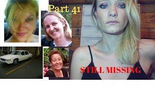 Still Missing .. Unsolved Missing Person Cases #StillMissing