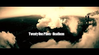 Twenty One Pilots - Heathens. Клип сериала