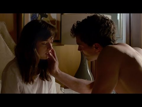 New FIFTY SHADES OF GREY Trailer Released – AMC Movie News