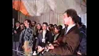 Сосновоборск Концерт в Мечте 27.04.1996год