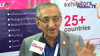 Exclusive Interview with Mr. Harshad Desai, Co Chairman, Seminar Committee, AIPMA