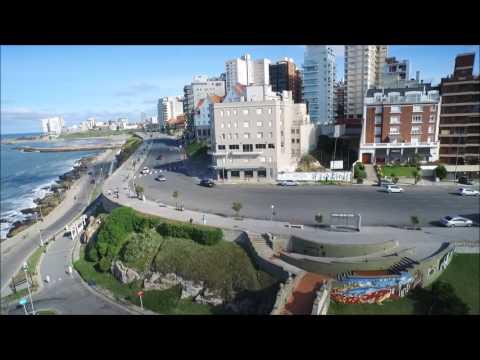 Hotel DOS BAHIAS - Mar del Plata - Buenos Aires - ARGENTINA -