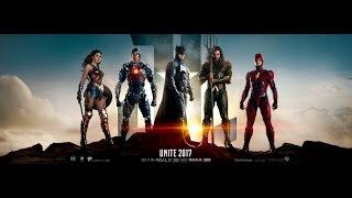 JUSTICE LEAGUE 'Unite The League' ! Official  Trailer # 1 (2017) DC Superhero Movie HD !!!!!