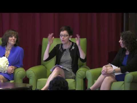 Panel Discussion @ Women in Nonprofit Leadership Conference