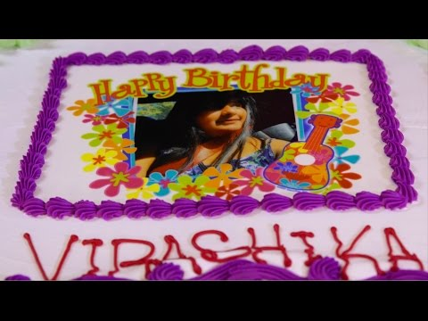 Happy Birthday - RIMMI