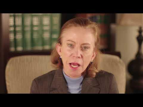 Meet Kathleen Hartnett White, Trump's Pick For Head of Environmental Quality Council