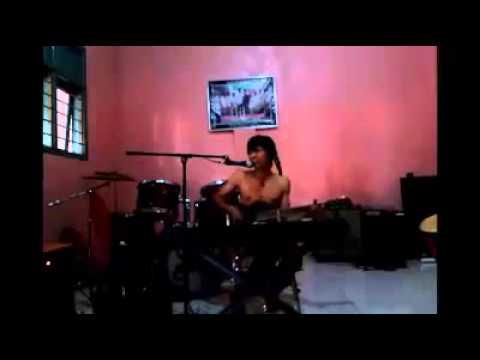 Cover Lagu Indi Gapret