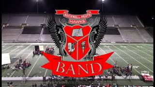 Mighty Hawk Band: Mesquite Festival 10|07|17