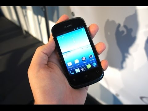 Huawei Ascend Y201 Pro Hard Reset, Format Code solution