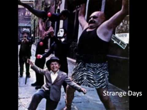 Top 10 Best Doors Songs