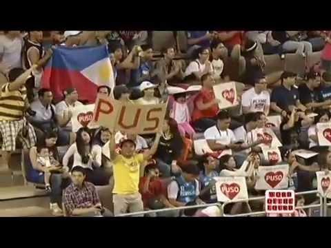 WOTL Buhayin ang Philippines Sports