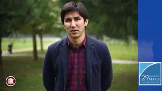 Uluslararası Öğrencilerin Sağlık İmkanları Ve Psikolojik Destekler - Faizullah Qaderi