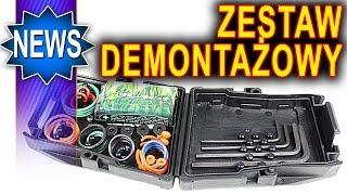 Zestaw demontażowy - nowość w World of Tanks