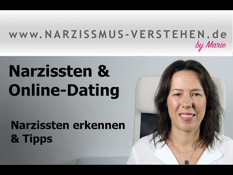 narzissmus online dating