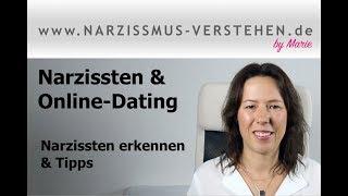 Narzissten beim Online-Dating erkennen & Tipps fürs Date