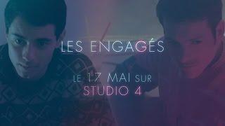 Les Engagés - Kiss & Smile teaser