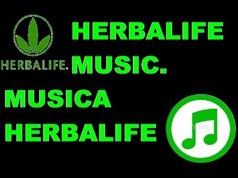Recopilacion Musica Herbalife