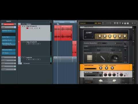 Звуки На Guitar Pro 5