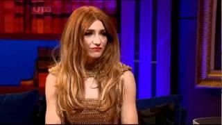 Nicola Roberts : Interview (Paul O'Grady Show 2011)
