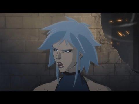 Suicide Squad - Assault on Arkham
