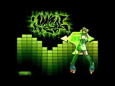 Birthday Cake Jet Set Radio Lyrics