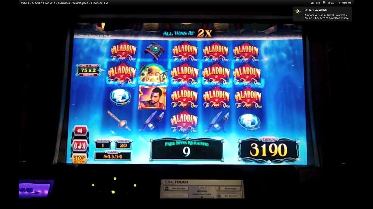 Casinos Slotslv Online