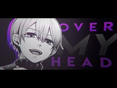 Over My Head || Kuroshitsuji MMV || (Ch. 141 spoilers)
