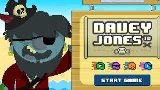 Free Game Tip - Davey Jones TD