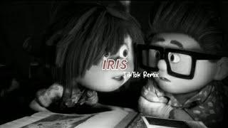 Goo Goo Dolls - Iris ft. Loyiso//Lyrics//cazalaine