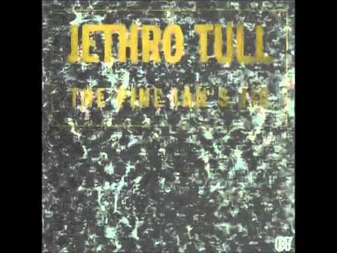 Jethro Tull The Pine Ian's Jig Album (1980)