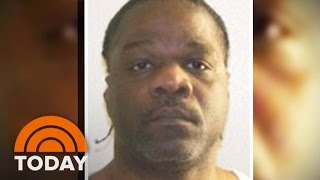 Arkansas Conducts Controversial Execution After Ledell Lee's Appeal Denied | TODAY