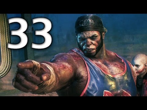 Batman: Arkham Knight Official Walkthrough 33 - Albert King
