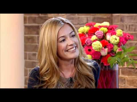 This Morning 15th April 2011 Interview with Cat Deeley - YouTube