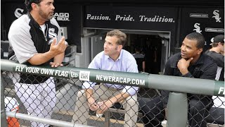 White Sox front office continues to irritate and anger fans
