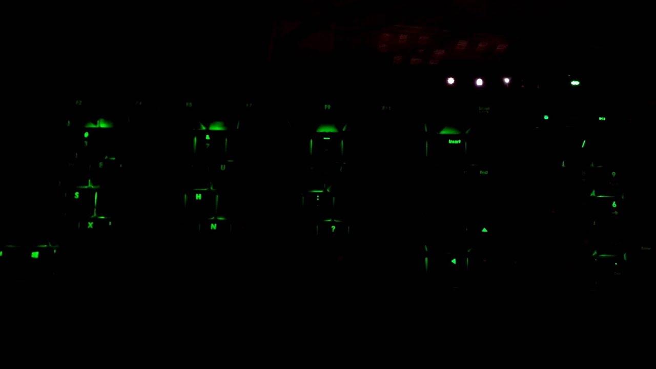 K70 RGB Matrix Mode - The Corsair User Forums