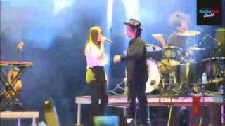 Limón y Sal - Julieta Venegas feat Jorge Villamizar