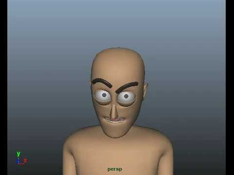 3D Progression