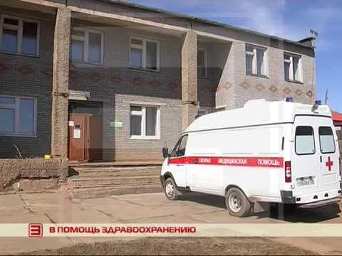 Состояние амбулатории в поселке Туба проверил депутат Лобков