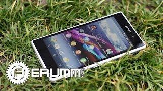 Sony Xperia Z1 Обзор Все Плюсы и Минусы. Подробный Видеообзор Sony Xperia Z1 FERUMM.COM(Sony Xperia Z1 Купить: http://manzana.ua/sony-xperia-z1-c6903-black-2 Sony Xperia Z1 - вероятно, самый удачный смартфон компании. Создавая..., 2013-11-18T16:05:51.000Z)