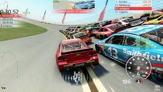 NASCAR 14 - PC Gameplay (1080p60fps)