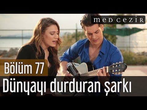 Medcezir 77.Bölüm Final | Çağatay Ulusoy&Serenay Sarıkaya Dünyayı Durduran Şarkı