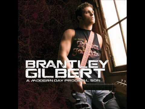 Brantley Gilbert - My Kinda Party.wmv