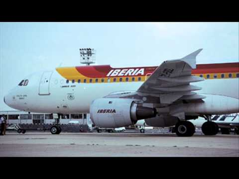 Conversacion Iberia piloto